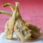 Fritterede artiskokker – carciofi fritti