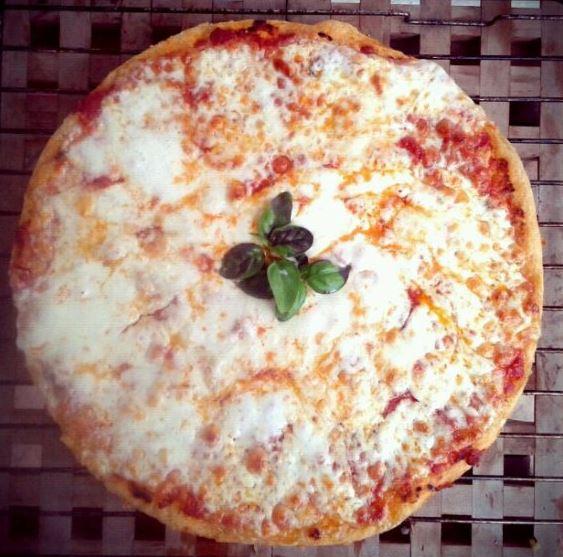 Pizza Margherita - Thumbnail