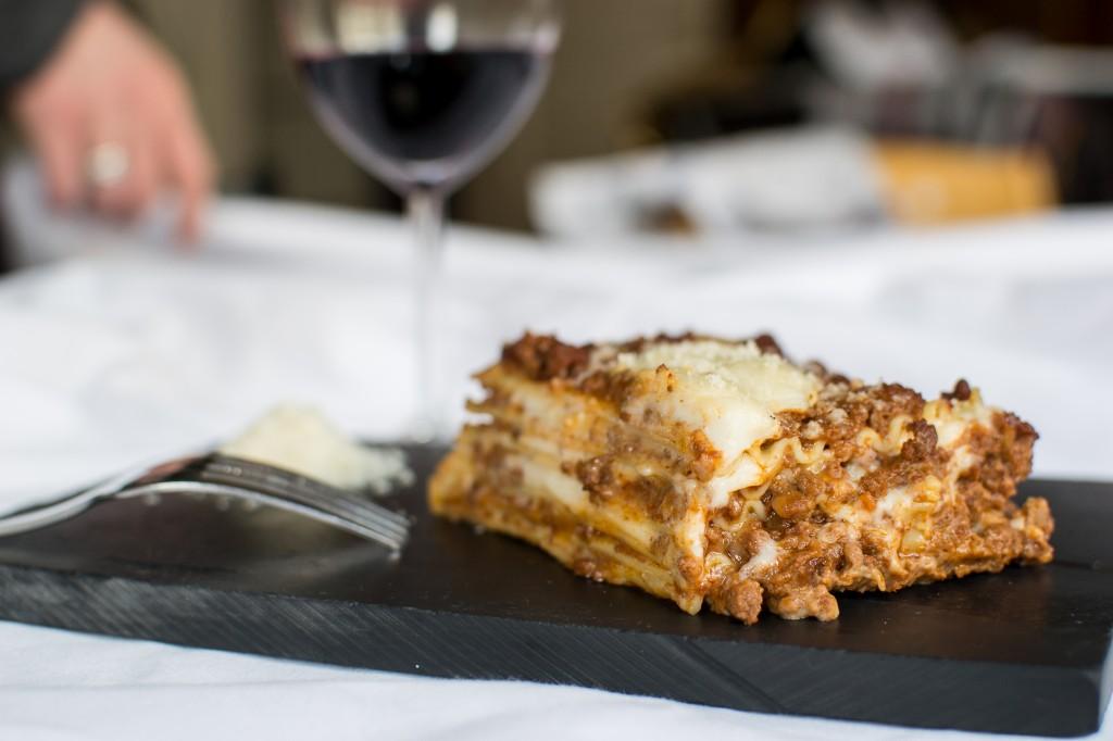 Min mands italienske køkken   part 2